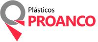 logotipo de PLASTICOS PROANCO, SA